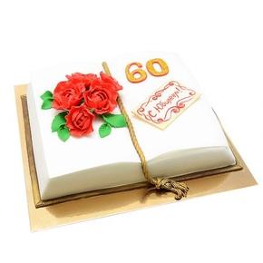 کیک تولد E